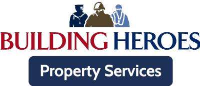Building Heroes logo